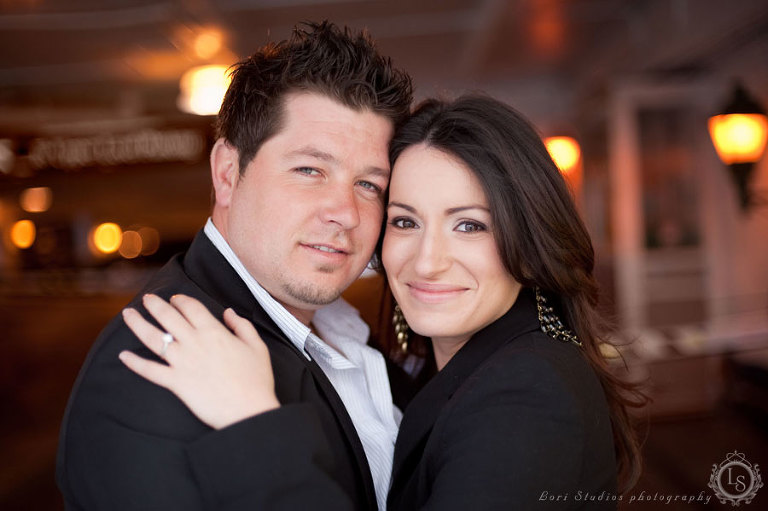 Alicia and Alex Engagement Photography Yorkville Toronto » Lori Studios Photography