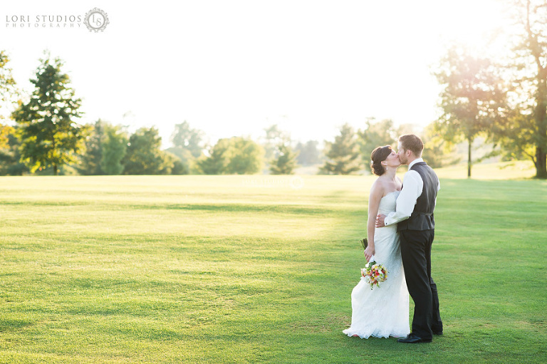 Kendall Ryan Knollwood Golf Club Wedding 187 Lori Studios Photography